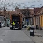 La Sebeș, oamenii colectează selectiv, iar firma de salubritate colectează la grămadă