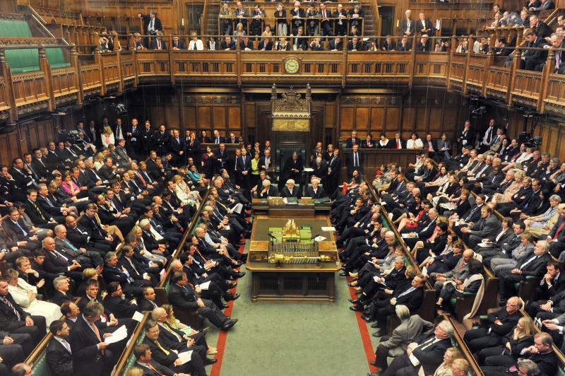 Parlamentul britanic a respins din nou propunerea guvernului May de ieșire din UE