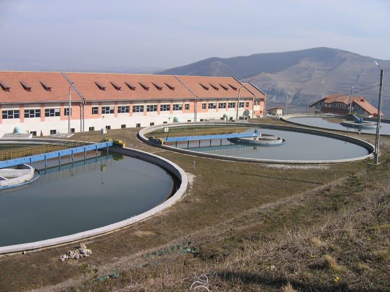 SC APA CTTA SA ALBA împrumută 12 milioane de euro de la Banca Europeană de Investitii pentru modernizarea serviciilor de alimentare cu apă potabilă și apă uzată din județ
