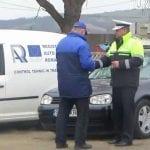 Ocna Mureș - Amenzi de peste 3100 de lei în urma unei acțiuni a poliției orașului și a RAR Alba