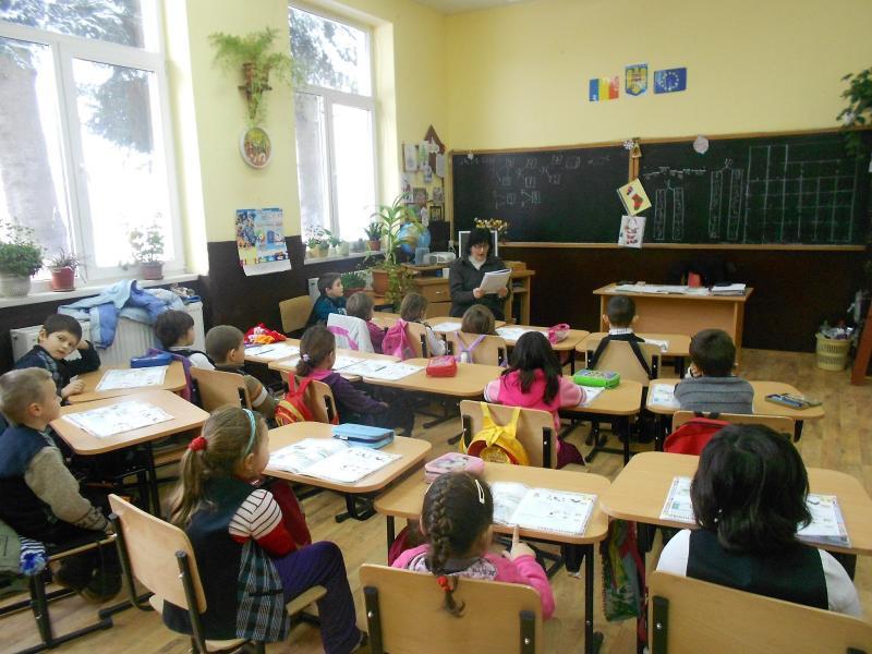 Între 4 și 22 martie au loc înscrierile pentru clasa pregătitoare