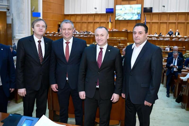 Un proiect important din domeniul turismului, inițiat de deputatul de Alba, Ioan Dîrzu, a fost votat de Camera Deputaților