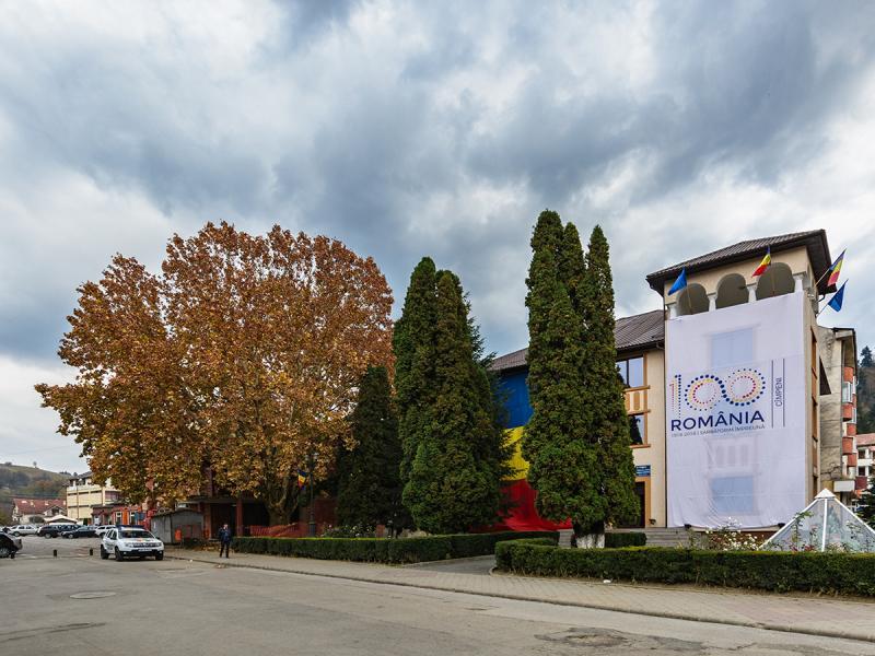 Câmpeni – Proiecte importante pentru localitate, anunțate de primarul Ioan Călin Andreș