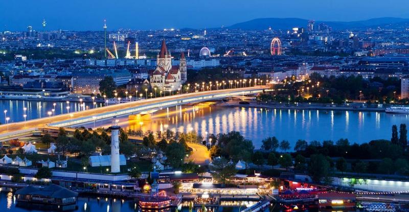 Vezi care sunt orașele din lume cu cea mai bună calitate a vieții