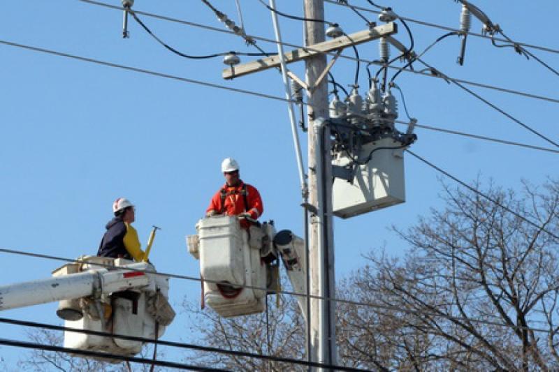 Primarul Sebeșului, Dorin Nistor anunță demararea investiției de extindere a rețelelor electrice în Lancrăm