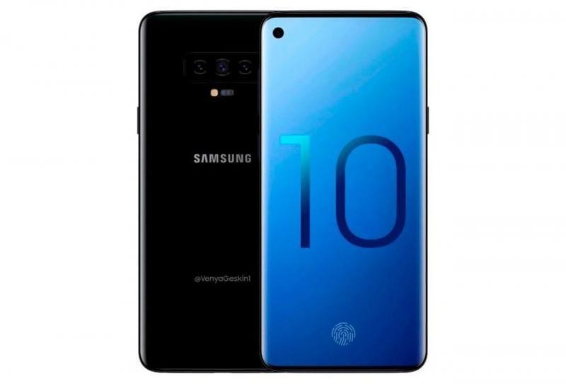 La doar o lună de la lansare, vânzări record la nivel mondial pentru noul Samsung Galaxy S10