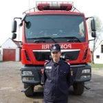 Un angajat al Gărzii de Intervenție Sebeș a predat poliției un portofel găsit într-o parcare