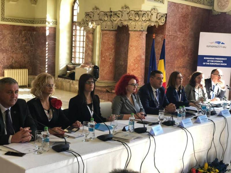 În perioada 17-19 martie, Alba Iulia găzduiește Reuniunea Directorilor Generali pentru Învățământ Profesional și Tehnic (DGVT)