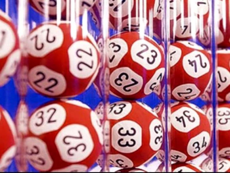 Reporturi din ce în ce mai mari la extragerile Loteriei Române