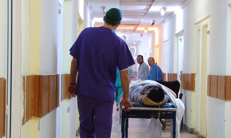 DSP Alba – Un bărbat de 79 de ani, din județul Alba, a murit din cauza virusului gripal