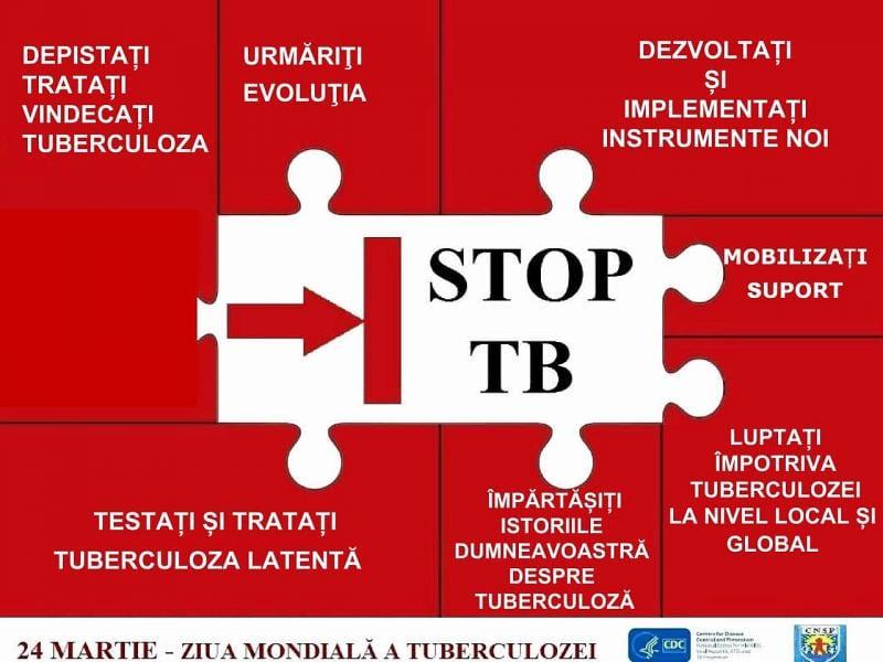 """Direcția de Asistență Socială Sebeș organizează în liceele din localitate campania de informare """"Este timpul să ne protejăm de tuberculoză!"""""""