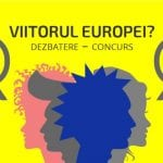 Europe Direct - Regiunea Centru organizează patru dezbateri-concurs pe tema alegerilor europarlamentare