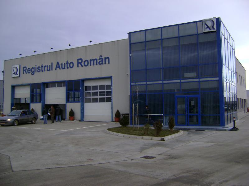 """Registrul Auto Român lansează aplicația """"ISTORIC VEHICUL""""!"""