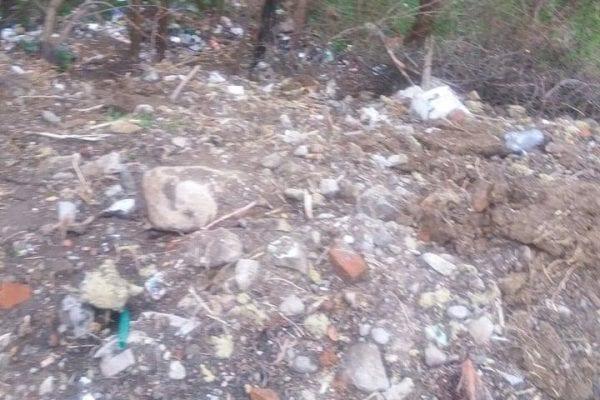 Darius Nicolae Iacşa, consilier local independent comuna Cricău:''Tibrenii sunt nevoiți să arunce gunoiul La Pâraie!''