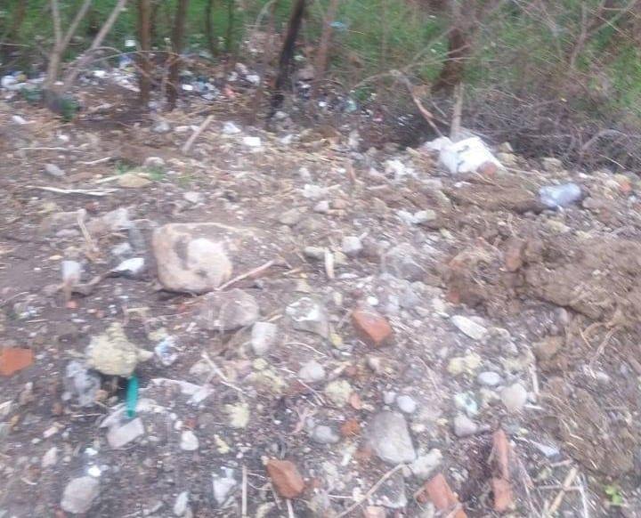 """Darius Nicolae Iacşa, consilier local independent comuna Cricău:""""Tibrenii sunt nevoiți să arunce gunoiul La Pâraie!"""""""