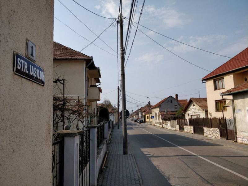 """PSD Alba:""""Primăria Alba Iulia vrea parcări cu plată inclusiv pe străzi secundare precum Olteniei, Iașilor sau Timotei Cipariu"""""""