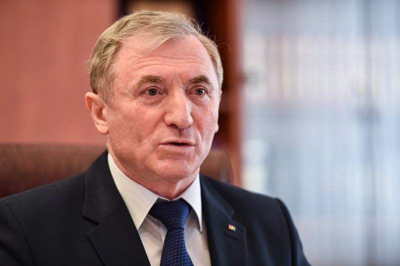 Augustin Lazăr cere daune morale în sumă de 1 leu și scuze publice din partea Ministerului Justiției