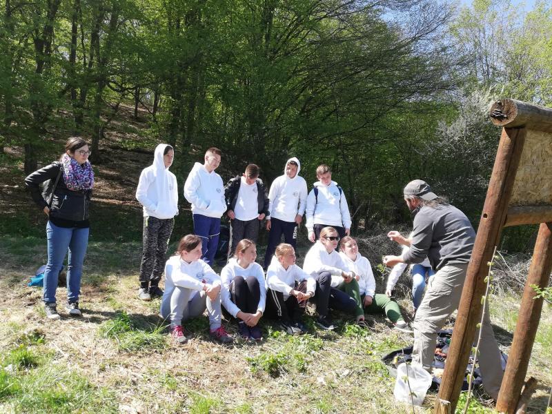 192 de copii din comunele Lopadea Nouă, Lunca Mureșului și Valea Lungă vor merge în excursii la siturile Natura 2000 din județul Alba