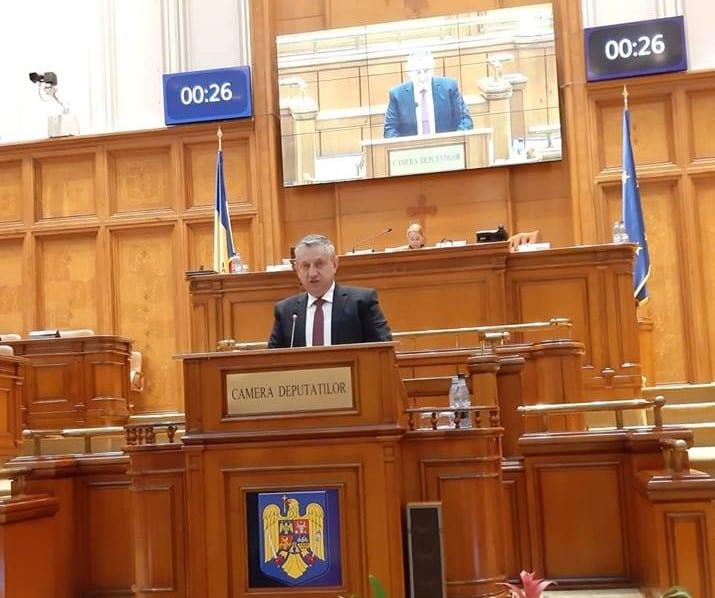 """Ioan Dîrzu:""""Peste 1 miliard de lei fonduri guvernamentale nerambursabile, alocate investițiilor în zona montană pentru anul 2019"""""""