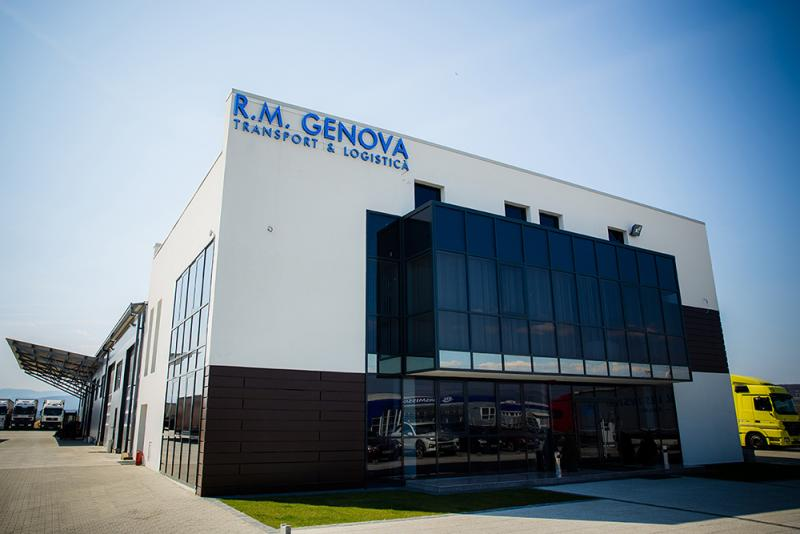 Posturi vacante la SC Genova Oil Service Sebeș