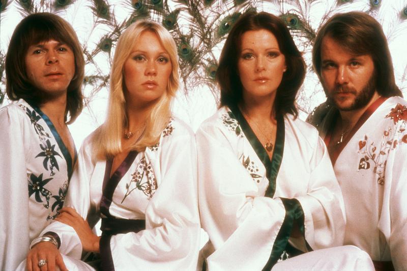 După 37 de ani, trupa suedeză ABBA se reunește!!!