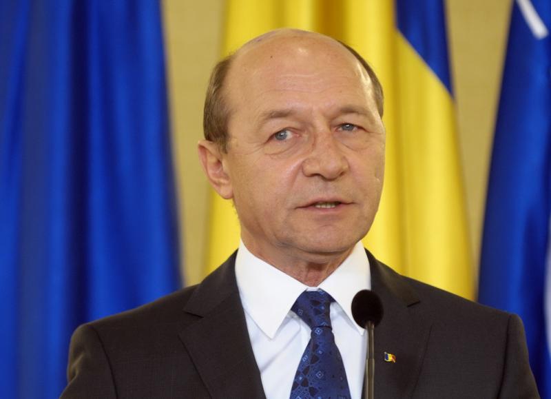 """Traian Băsescu:""""UE, pentru mine, nu are secrete!"""""""