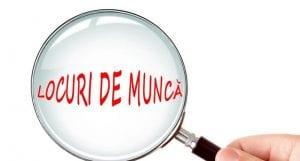 Vezi ce locuri de muncă sunt disponibile în județul Alba la data de 23 aprilie