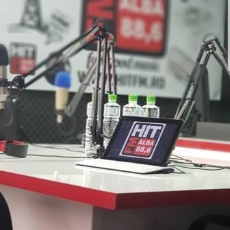 HIT FM Alba 88,6 FM angajează asistent manager