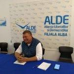 Liderul ALDE Alba, Ioan Lazăr, îi cere demisia șefei Inspectoratului Școlar Alba