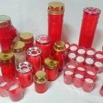 Reguli de prevenire a incendiilor la utilizarea lumânărilor sau candelelor