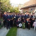 De 1 mai, Fanfara din Petrești va cânta melodii de suflet pe străzile localității