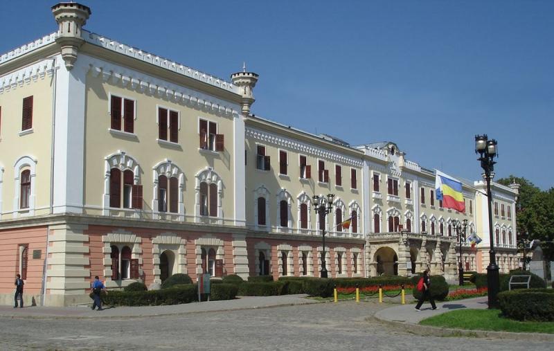 Program special de vizitare al Muzeului Național al Unirii, cu ocazia sărbătorilor pascale