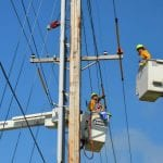 Întreruperi ale curentului electric în mai multe localități din județul Alba