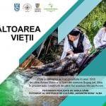 Cercetare și expoziție etnografică privind instalațiile hidraulice tradiționale de pe Valea Sebeșului