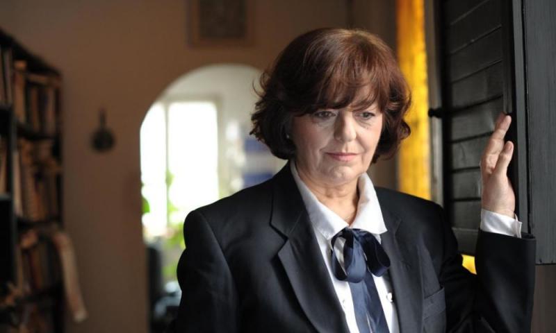 """Ana Blandiana este câștigătoarea ediției a III-a a Festivalului Național pentru Poezie """"Lucian Blaga"""""""