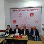 Vizită de lucru a ministrului Dezvoltării și Administrației Publice, Daniel Suciu la Alba Iulia
