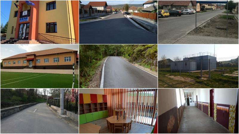 Sumă record, de 240 de milioane de euro, alocată de Guvern județului Alba pentru investiții