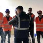 10 cetățeni străini, depistați la muncă ilegală în Blaj