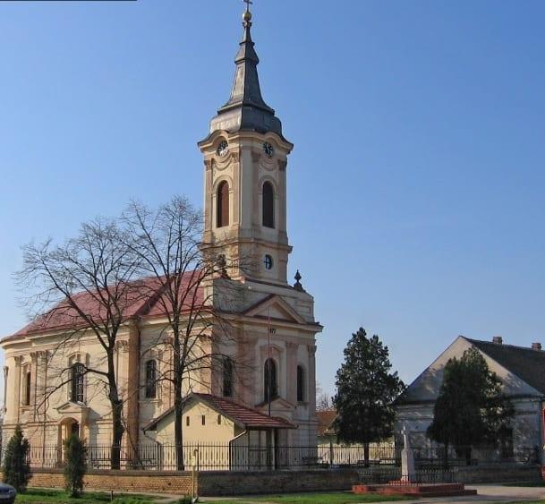 Ziua Românilor de Pretutindeni în Voievodina se va desfășura în localitatea Satu Nou
