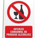Primăria Alba Iulia: ''Pe 26 mai se interzice desfacerea și comercializarea băuturilor alcoolice, pe o rază de 500 de metri, de la cea mai aproapiată secție de votare''