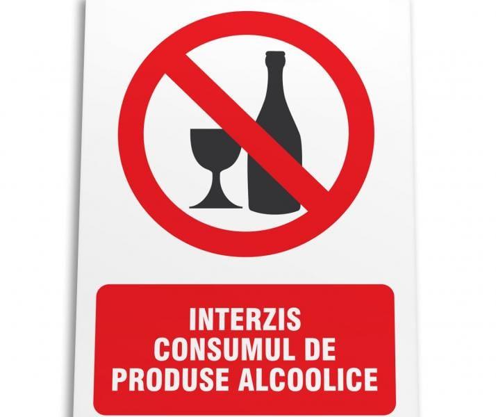 """Primăria Alba Iulia: """"Pe 26 mai se interzice desfacerea și comercializarea băuturilor alcoolice, pe o rază de 500 de metri, de la cea mai aproapiată secție de votare"""""""