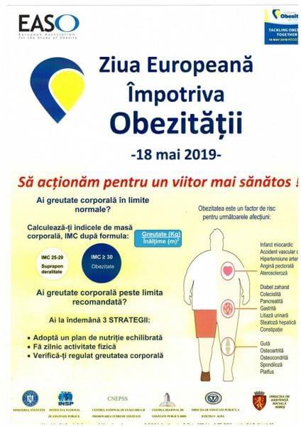 Campanie de informare, educare, măsurare a valorilor presiunii arteriale, a greutății și consult medical gratuit organizate de Direcția de Asistență Socială Sebeș