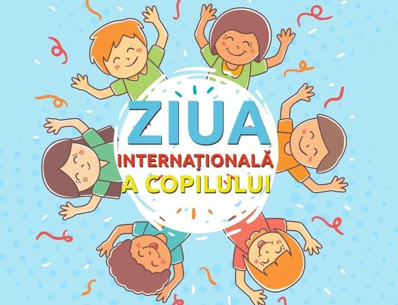 Activități organizate cu ocazia Zilei Internaționale a Copilului de către Inspectoratul de Poliţie Judeţean Alba