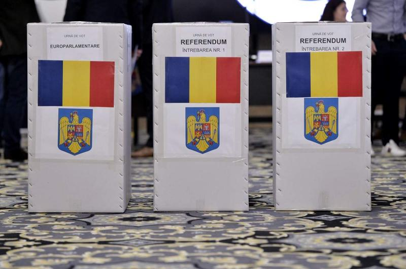 BEC – Rezultatele parțiale la ora 10.23 ale alegerilor europarlamentare