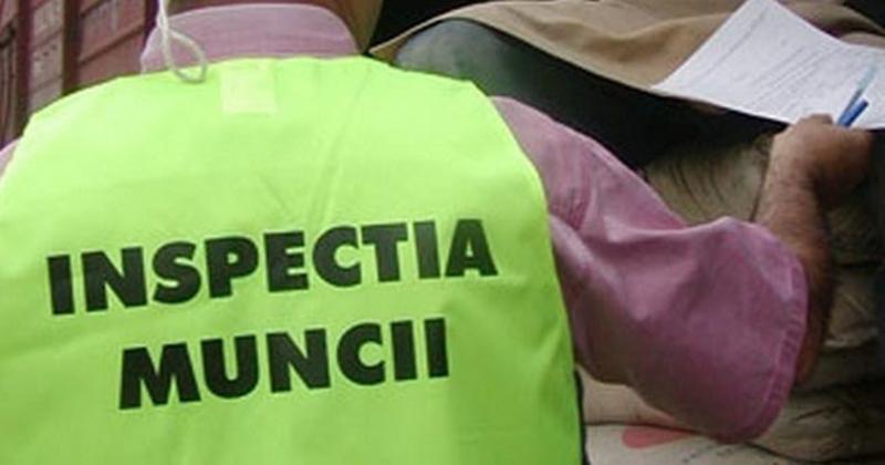 """Alba – Acțiune a ITM Alba soldată cu amenzi de 41500 lei pentru """"muncă nedeclarată"""""""