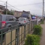 Accident soldat cu o victimă pe drumul dintre Alba Iulia și Micești