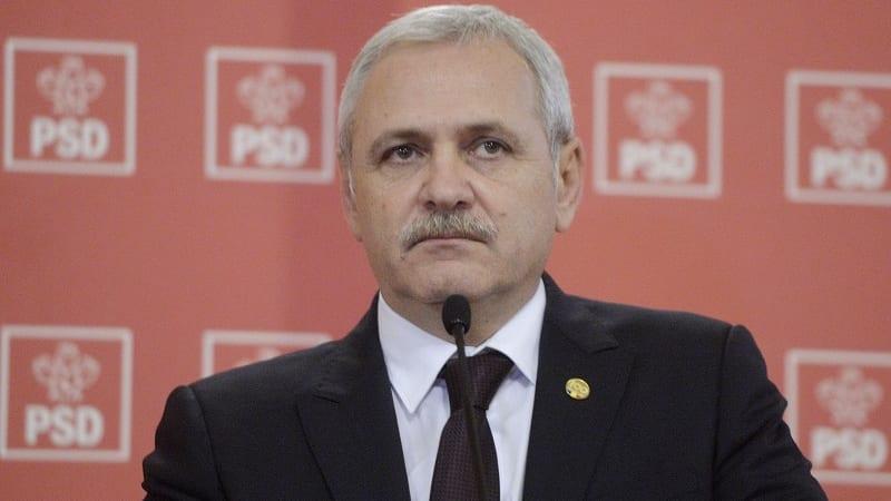 """Surse PSD:""""Liviu Dragnea își dă demisia din funcția de președinte al partidului"""""""