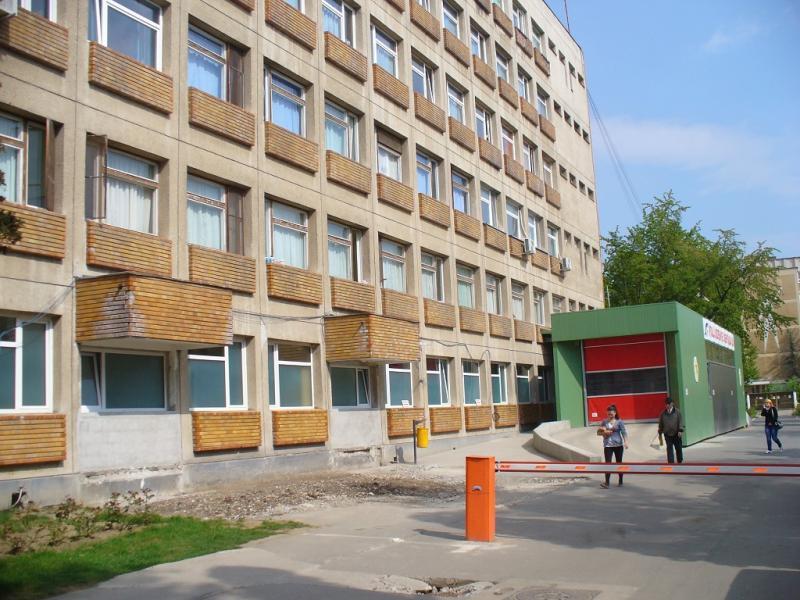 Proiect în valoare de 7.531.213,90 lei pentru extinderea și dotarea Unității de Primiri Urgenţe a Spitalului Judeţean de Urgenţă Alba