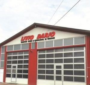 Salariu 3600 RON + bonuri de masă. Livio Dario angajează încă un șofer categoria B din Blaj