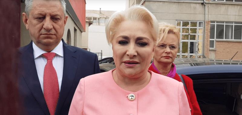 Alba Iulia – Primul ministru, Viorica Dăncilă vizitează joi, 9 mai, Sala Unirii și Spitalul Județean de Urgență Alba